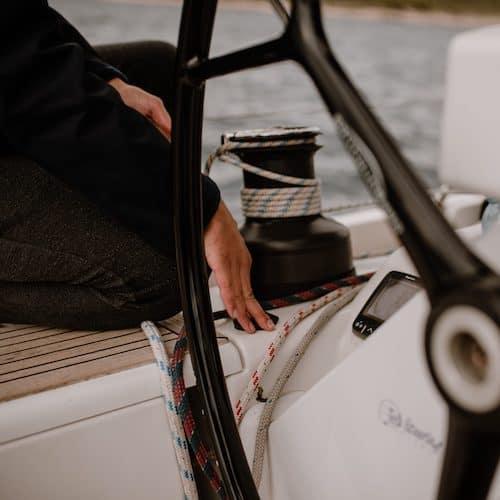 Izpit za voditelj čolna ter tečaj za čoln kot predpriprava