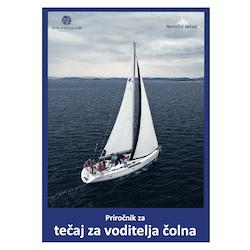 Priročnik za voditelja čolna