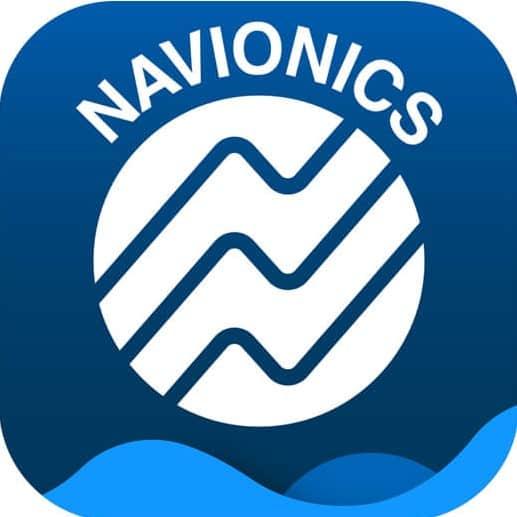 Navionics Garmin Logo