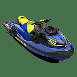 Najem vodnega skuterja SeaDoo Wake Pro 230