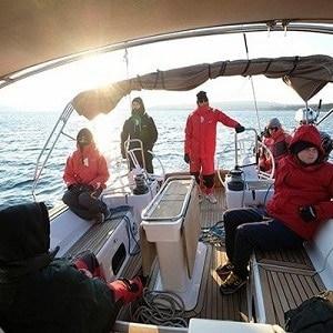 Tečaji za profesionalne pomorce