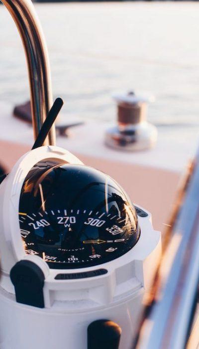 Tečaj in izpit za voditelja čolna ter VHF GMDSS radijska postaja