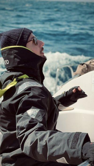 Tečaj za čoln garancija na znanje