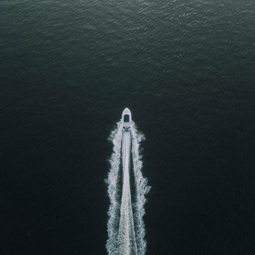 spletna predavanja za voditelja čolna