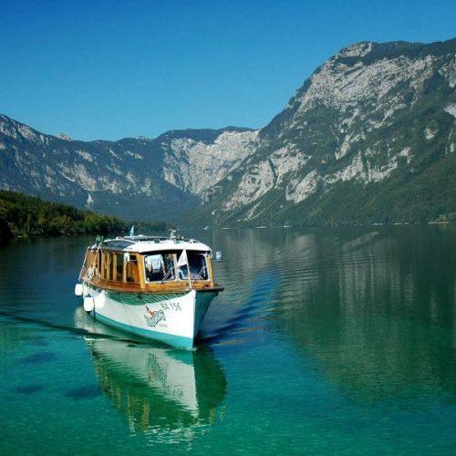 Tečaj za čoln celinske vode
